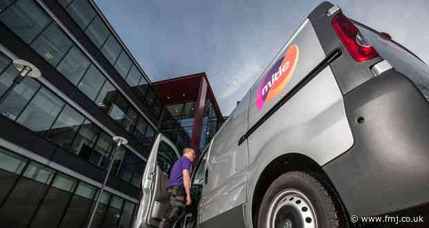 Mitie shows resilience in the face of Covid-19
