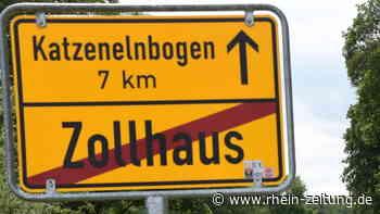 Motorradlärm im Aartal: Hoffnung auf Einsicht der Biker - Rhein-Zeitung
