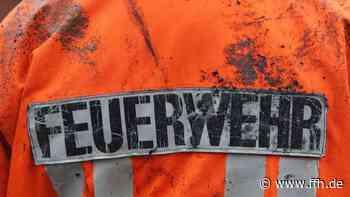 Bad Kreuznach: Küchenbrand in leerer Wohnung - HIT RADIO FFH
