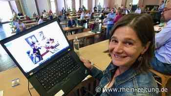 Erster Schritt: 550 iPads für Schulen des Kreises Bad Kreuznach - Rhein-Zeitung