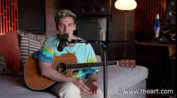 Lauv Covers One Direction & Reveals He 'Might Be Falling In Love' - iHeartRadio