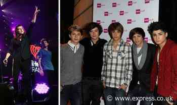 One Direction anniversary: When is 1D 10th anniversary? Will they reunite? - Express