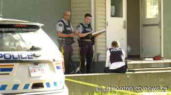 Death of a man in Westlock apartment building 'suspicious': RCMP - CTV News Edmonton