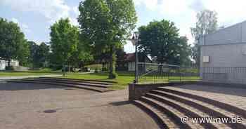 Neue Dorfplätze für Bergheim und Vinsebeck - Neue Westfälische