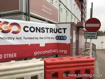 CITB slashes levy to support covid-19 recovery