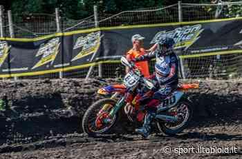 Team Cumaricambike: report 1^ prova Campionato Regionale Motocross Campania-FMI di Acerra - Il Tabloid