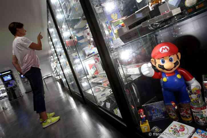 """Schiltigheim : fermeture définitive du Pixel Museum, """"unique musée du jeu vidéo en France"""" - France 3 Régions"""