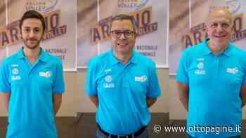 L'Arzano Volley scalda i motori in vista della ripresa - Ottopagine