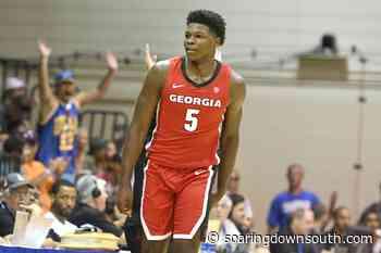 Atlanta Hawks NBA Mock Draft Digest: Draft Night Edition