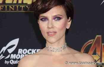 Scarlett Johansson lässt sich nicht vom Abnehmwahn anstecken - LooMee TV