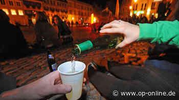 Kirn/Bad Kreuznach: Zug rollt über betrunkenen Jugendlichen - Was dann passiert gleicht einem Wunder - op-online.de