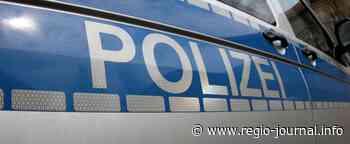 Ladendieb flüchtet nach Diebstahl aus Discounter in Bad Kreuznach und tritt Verkäuferin - Regio-Journal