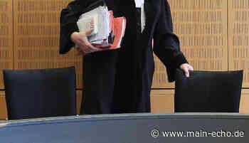 Amtsgericht Miltenberg: Vier Monate auf Bewährung für Faustschlag - Main-Echo