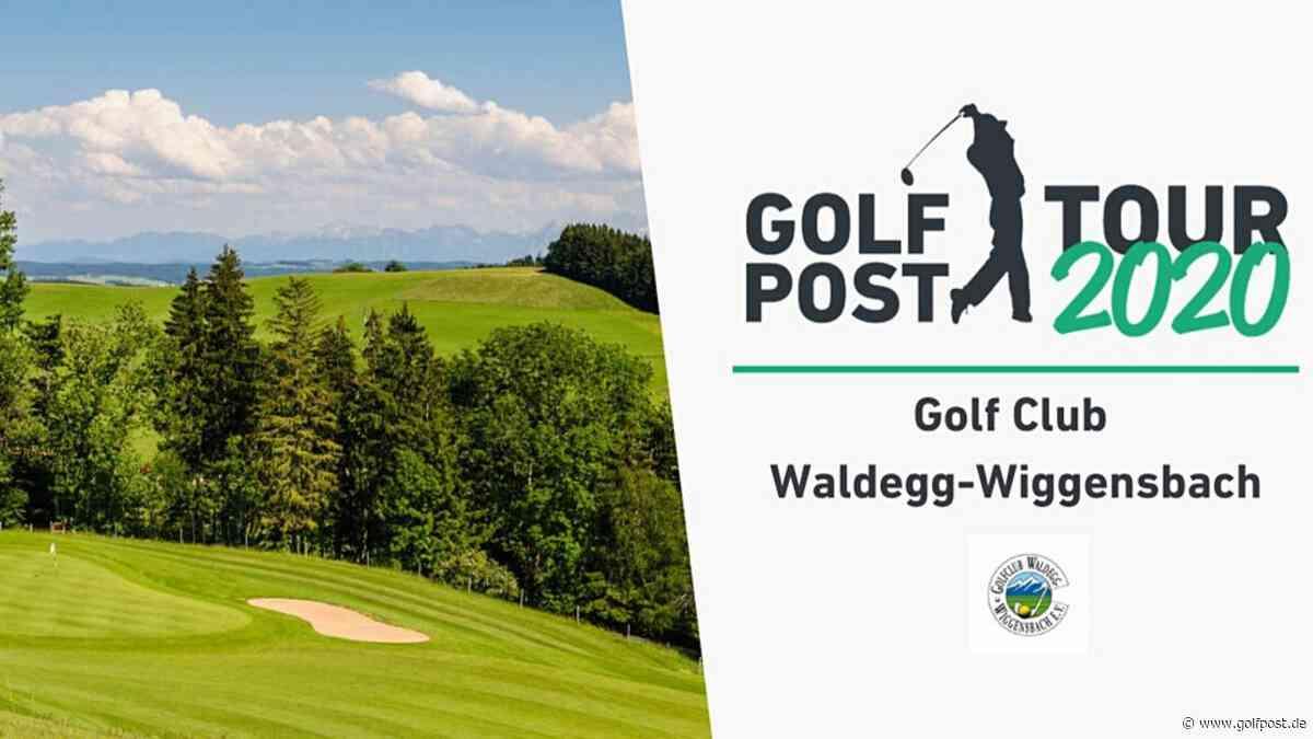 Golf Post Tour 2020: Allgäu-Idylle im GC Waldegg-Wiggensbach - Golf Post