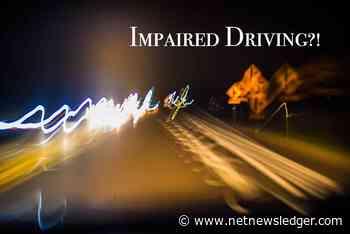 Atikokan Crime Report on Impaired Driving - Net Newsledger