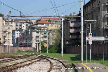 Manutenzione alla linea ferroviaria Milano-Mortara - Sempione News