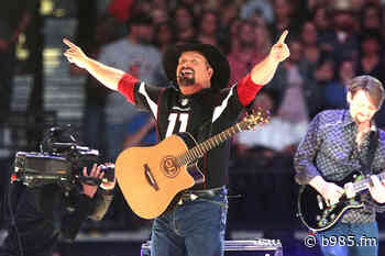 Win Tickets To The Garth Brooks Show At The Skowhegan Drive-In - b985.fm
