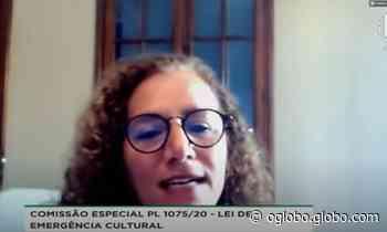 Lei Aldir Blanc deve ser sancionada nesta quinta-feira, diz deputada Jandira Feghali - O Globo