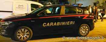 Seregno, arrestato dopo un inseguimento uno spacciatore di Giussano - Il Cittadino di Monza e Brianza