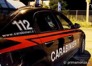 Dopo la fuga arrestato con la droga a Seregno - Prima Monza