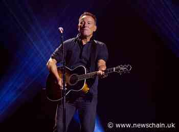 Springsteen slams 'stupid' Trump in 'threat to democracy' rant - NewsChain