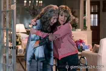 Jane Fonda and Lily Tomlin are all set to be back as 'Grace and Frankie' in season 7, check ou ... - Gizmo Posts 24