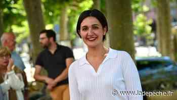 Rabastens. Sarah Campredon se veut plus réaliste que politique - ladepeche.fr
