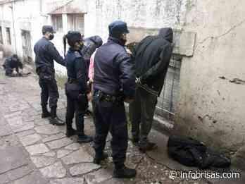 Asaltan a remisera en zona de Punta Mogotes y realizan un disparo en el robo - InfoBrisas