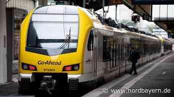 Go-Ahead hat zwei Jahre Zeit für Verbesserungen - Nordbayern.de
