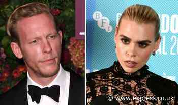Laurence Fox's eerie prediction about Billie Piper divorce revealed - Express.co.uk