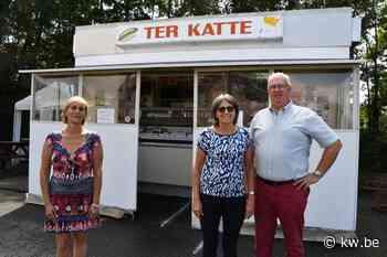 Patrick en Martine nemen na 45 jaar frietjes bakken afscheid van Ter Katte