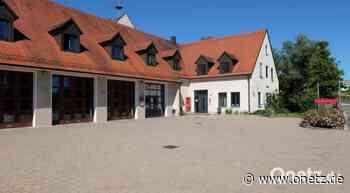 """Notfallplan für Vilseck: Feuerwehrhaus wird """"Leuchtinsel"""" - Onetz.de"""