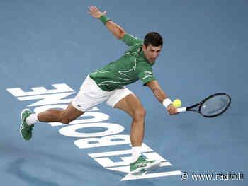 Auch Novak Djokovic ist infiziert! :: Radio.li - Radio Liechtenstein