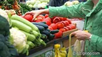 Prefeitura de Vilhena, RO, faz chamada pública para aquisição de alimentos da agricultura familiar - G1