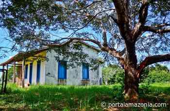 Nova restauração do Museu Casa de Rondon é anunciada em Vilhena - Portal Amazônia