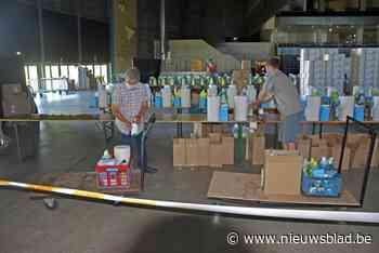 Meer dan 2.000 gratis hygiënepakketten voor zomerkampen (Lommel) - Het Nieuwsblad