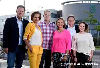 Loes Mispoulier verlaat Lommelse gemeenteraad en verhuist na... (Lommel) - Het Nieuwsblad