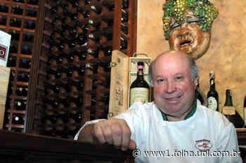 Antigo cofre abriga vinhos nobres em restaurante de Porto Alegre - Folha de S.Paulo