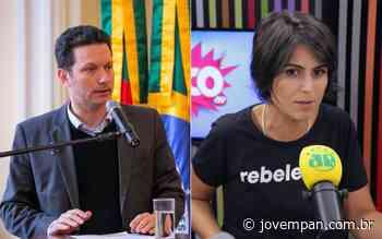 Marchezan lidera corrida pela Prefeitura de Porto Alegre; Manuela d'Ávila tem a maior rejeição - Jovem Pan