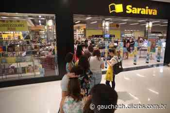 Livraria Saraiva encerra loja em Porto Alegre e outras 12 filiais pelo Brasil - GaúchaZH