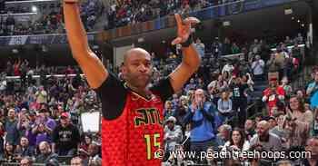 Vince Carter officially announces retirement