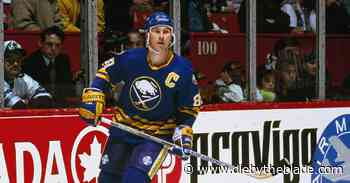 Mogilny Snubbed Once Again by Hockey Hall of Fame