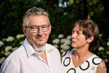 """Brugse burgemeester Dirk De fauw na de aanslag: """"Bang? Nee! Je kunt niet leven met angst"""""""