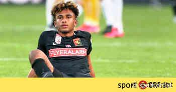 Bundesliga: Am Tabellenende wird es immer enger - ORF.at