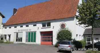 Mehr Platz für die Feuerwehr in Salzkotten - Neue Westfälische