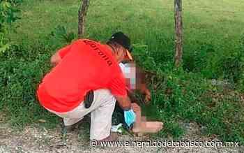 Macheta a sus hermanas por una herencia en Nacajuca: asesina a una - El Heraldo de Tabasco