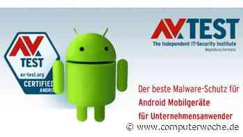 Alle super!: Android-Schutz-Apps für Unternehmen im Test