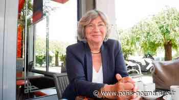 Municipales 2020. À Mont-Saint-Aignan, Catherine Flavigny sereine avant le second tour face à deux autres listes - Paris-Normandie