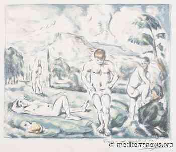 """""""Il sogno di Lady Florence Phillips"""", a Siena la Collezione della Johannesburg Art Gallery - Mediterranews"""
