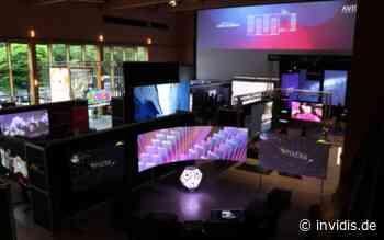 AV-Branchentreff in Lindlar: Das waren die AV Innovation Days - invidis - Digital Signage Portal
